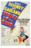 Strike Up the Band, 1940 Láminas
