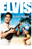 Blue Hawaii , German Movie Poster, 1961 Posters
