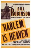 Harlem is Heaven, 1932, Poster