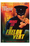 The Green Hornet, French Movie Poster, 1966 Photo