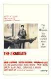 The Graduate, 1967 Print