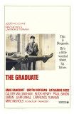The Graduate, 1967 Print