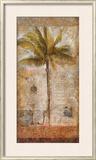 Palm Tree I Art by  Kemp