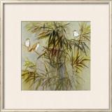 Bambu I Print by  Mei