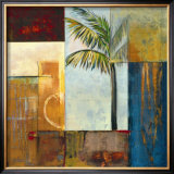 Tropic Study I Prints by  Judeen
