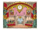 Cinderella Giclee Print by John Redington