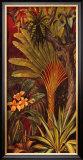 Bali Garden II Posters by Rodolfo Jimenez