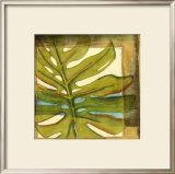 Seaside Palms III Posters by Jennifer Goldberger