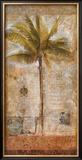 Palm Tree I Print by  Kemp