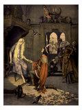 Aschenbroede Prints by Hans Printz