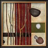 Sticks and Stones V Prints by Glenys Porter