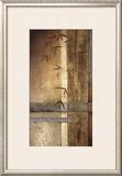Bamboo Inspirations I Print by Tita Quintero