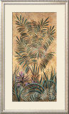 Victorian Tropics I Prints by Patricia Lynch
