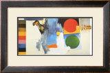Edingsville Posters by Jasper Johns