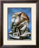 Grande Baigneuse au Livre, c.1937 Posters by Pablo Picasso