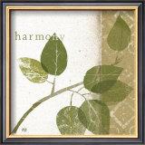 Natures Inspiration I Print