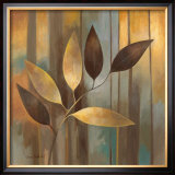 Autumn Elegance I Prints by Elaine Vollherbst-Lane