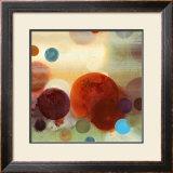 Circle Dreams I Prints by Selina Werbelow