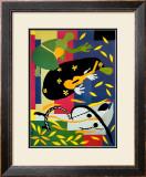 King's Sadness, c.1952 Prints by Henri Matisse