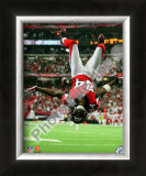 Roddy White Framed Photographic Print