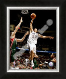 Devin Harris Framed Photographic Print