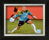 Matt Reis 2007 Soccer Action; 91 Framed Photographic Print