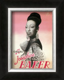 Josephine Baker Prints by Gaston Girbal
