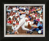Ryne Sandberg Framed Photographic Print