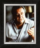 Paul Sorvino Framed Photographic Print
