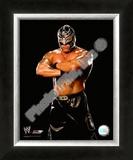 Rey Mysterio Framed Photographic Print