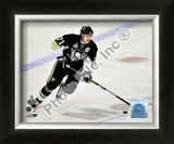 E. Malkin - '09 St. Cup Framed Photographic Print
