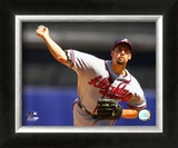 John Smoltz Framed Photographic Print