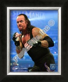 The Undertaker Framed Photographic Print