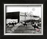 Fenway Park - 1912 Framed Photographic Print