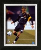 David Beckham Framed Photographic Print