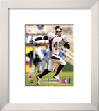 Marcus Trufant Framed Photographic Print