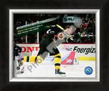 Zdeno Chara 2008-09 NHL All-Star Game Framed Photographic Print