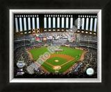 Yankee Stadium 2009 Framed Photographic Print