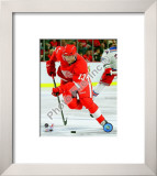 Pavel Datsyuk Framed Photographic Print