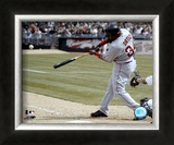 David Ortiz Framed Photographic Print