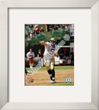 Drew Brees Framed Photographic Print