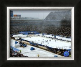 Ralph Wilson Stadium Framed Photographic Print