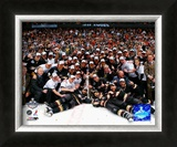 Anaheim Ducks Framed Photographic Print