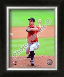 Roy Oswalt Framed Photographic Print