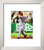 John Lackey Framed Photographic Print
