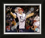 Tedy Bruschi Framed Photographic Print