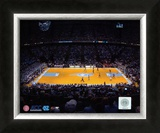 Smith Center Framed Photographic Print