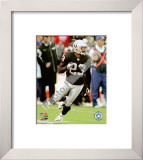 DeAngelo Hall 2008 Framed Photographic Print