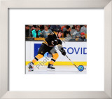Milan Lucic Framed Photographic Print