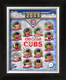 Chicago Cubs Framed Photographic Print